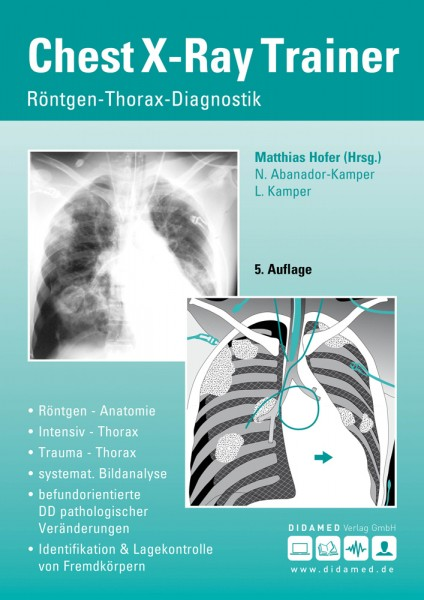 Chest X-Ray Trainer - Videos